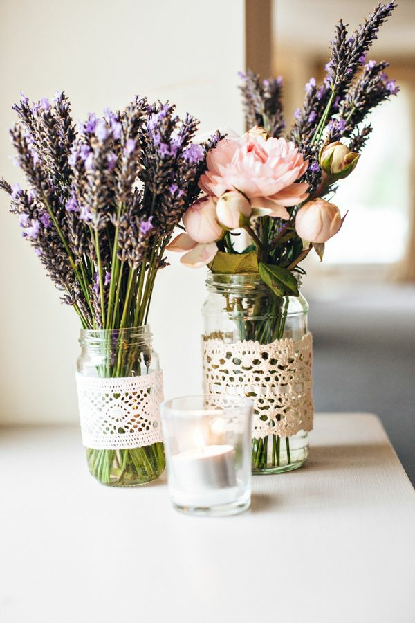 vasen-dekorieren-süße-dekoration