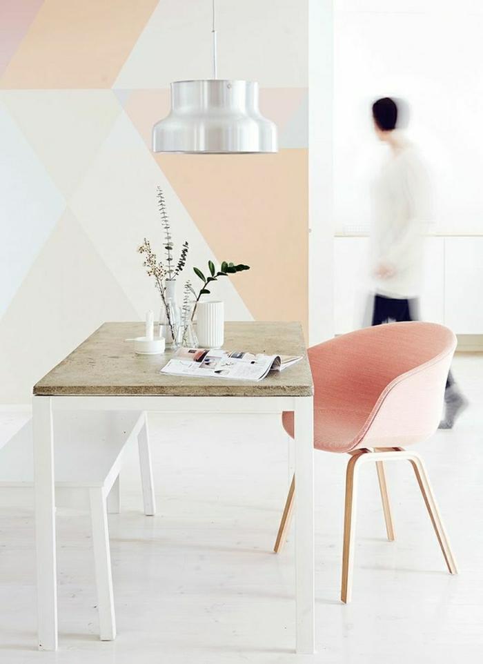pastellfarben wnde gestalten wohnzimmer streichen pastell - Wohnzimmer Streichen Pastell
