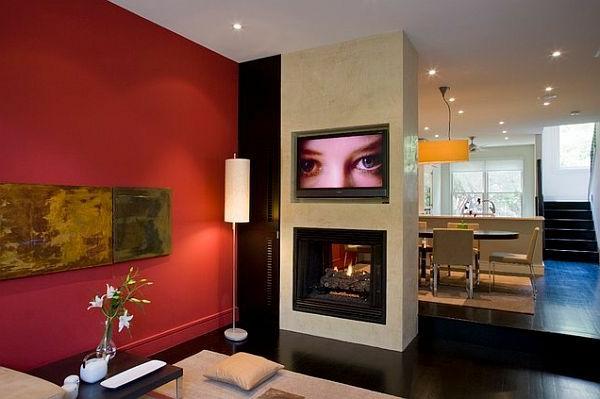 wanddeko-wohnzimmer-gestalten-wohnzimmer-einrichten-einrichtugsideen-wohnzimmer-moderne-wandgestaltung-