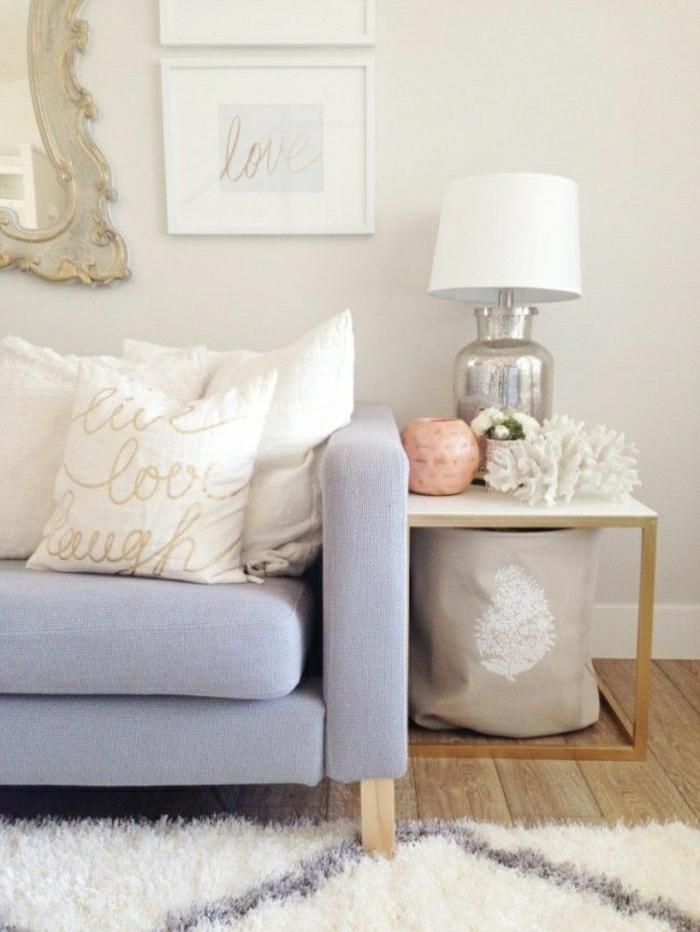 lila wohnzimmer ideen: wohnzimmer-ideen-wandgestaltung-ideen-für-wandgestaltung-ideen–lila