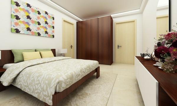 Wohnideen Büro Und Gästezimmer gästezimmer einrichten 50 wunderbare ideen archzine