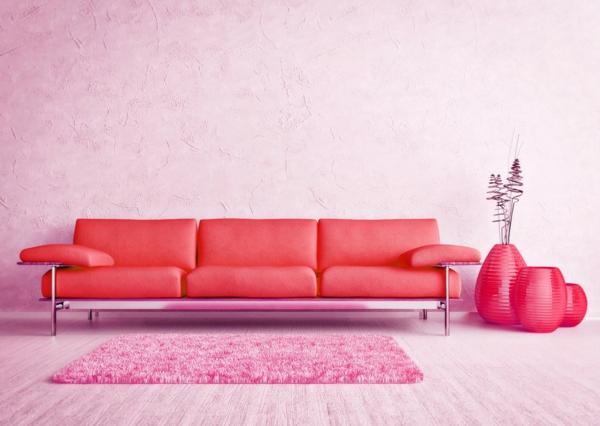 -wohnideen-wohnzimmer -ideen-wandfarbe-wohnzimmer-wandgestaltung-wohnzimmer