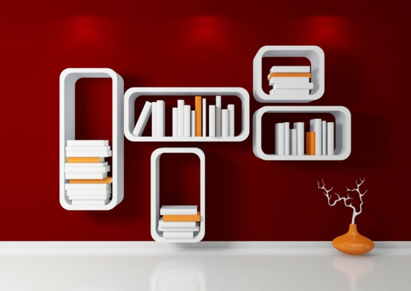 wohnzimmer-gestalten-wohnzimmer-einrichten-einrichtugsideen-wohnzimmer-moderne-wandgestaltung-weiße-regale