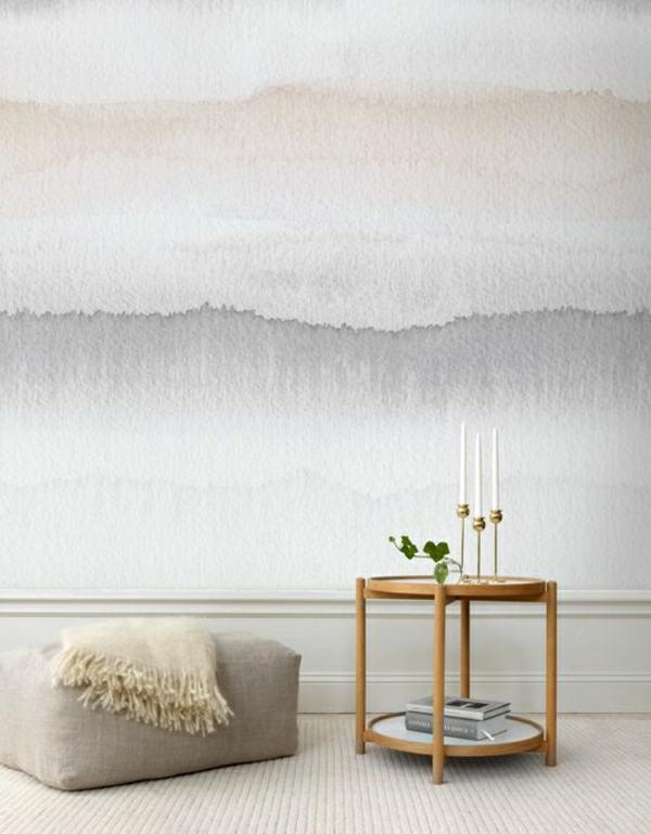 wohnzimmer-wandgestaltung-schöne-tapeten-wohnzimmer-tapete-