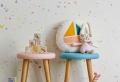 48 tolle Beispiele für Kinderzimmer Tapete !