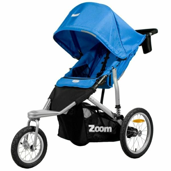 Einen Kinderwagen kaufen? Wir helfen Ihnen dabei! - Archzine.net