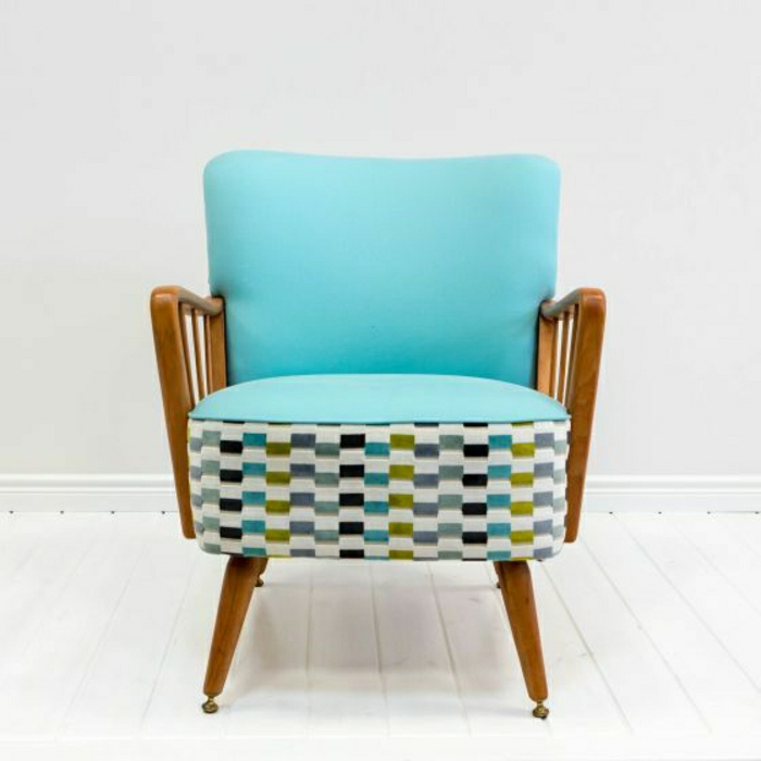 Retro Designer Furniture
