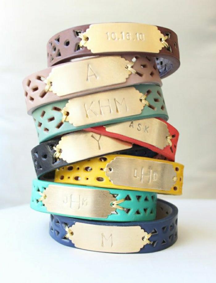 Armbänder-mit-Gravur-als-Brautjungfer-Geschenke