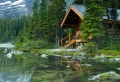 40 Bilder von Berghütten, die Sie beeindrucken werden