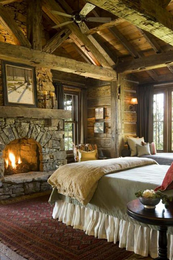 40 bilder von bergh tten die sie beeindrucken werden. Black Bedroom Furniture Sets. Home Design Ideas