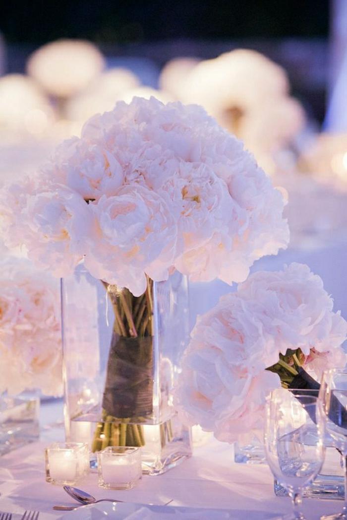 Brautjungfern-Sträuße-weiß