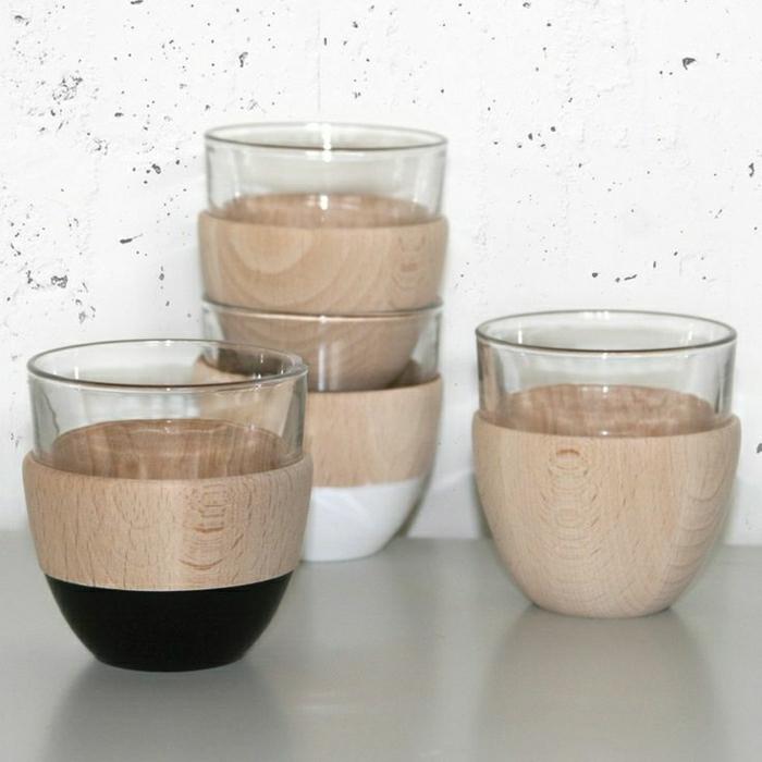 Cappuccino-Tassen-aus-Holz-und-Glas