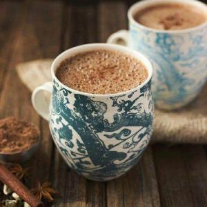 50 aromatische Cappuccino Tassen