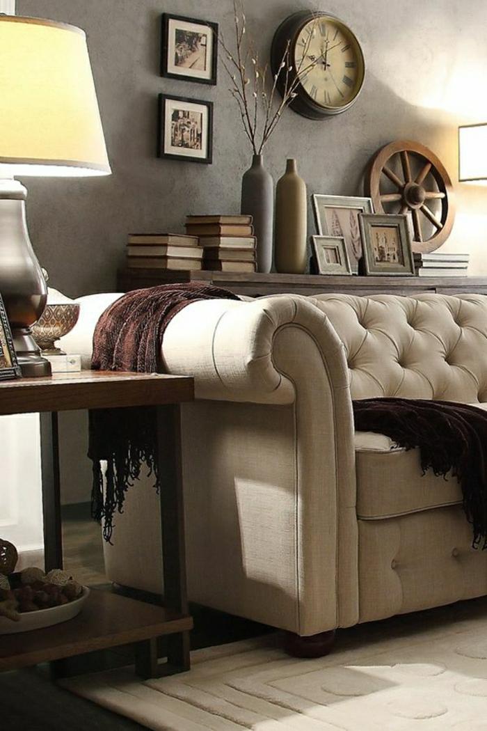 Chesterfield-Sofa-Wohnzimmer-neutrale-Farben