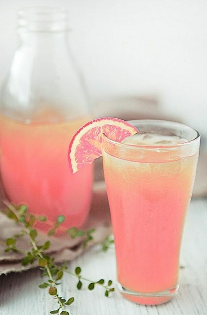 alkoholfreie-Cocktails-Pampelmuse-Limonade