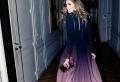 Das lila Kleid – 45 erstaunliche Fotos
