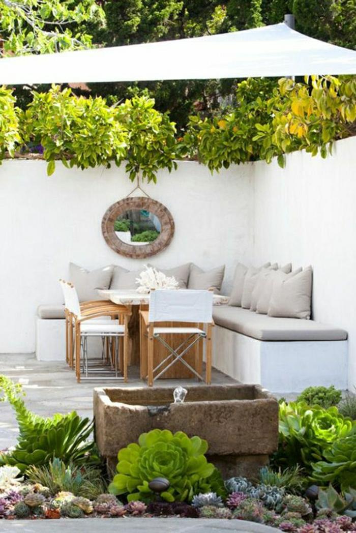52 erstaunliche bilder von gartenbrunnen zum inspirieren for Diversi design per la casa