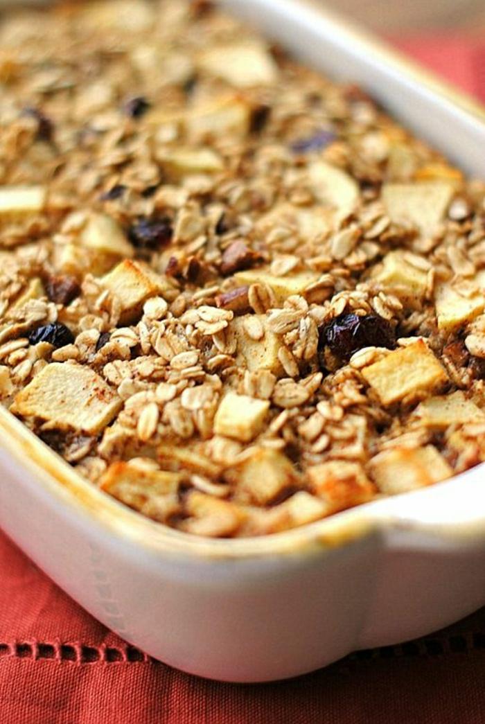 Haferflocken-Apfel-Zimt-gebacken-gesund