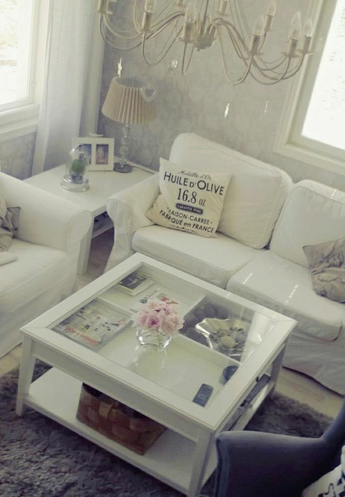 Nauhuri.com | Couchtisch Ikea Glas ~ Neuesten Design-kollektionen ... Deko Wohnzimmer Ikea