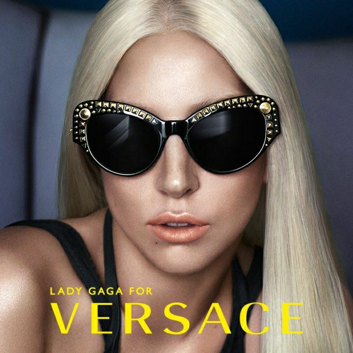 Lady-Gaga-Versace-Sonnenbrille
