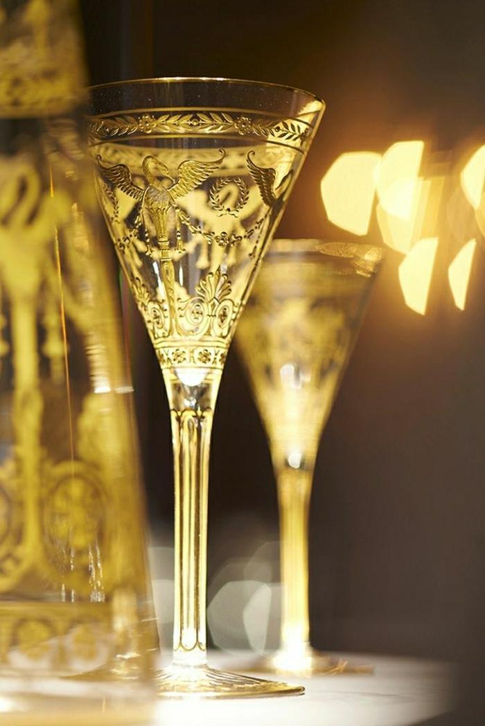 Milan-Design-Week-2015-Champagner-Glas