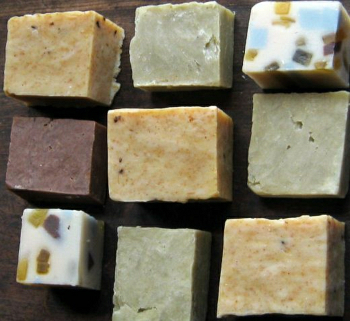 Naturseifen-Lauge-Crisco- Rapsöl- Rizinusöl- Kokosnussöl