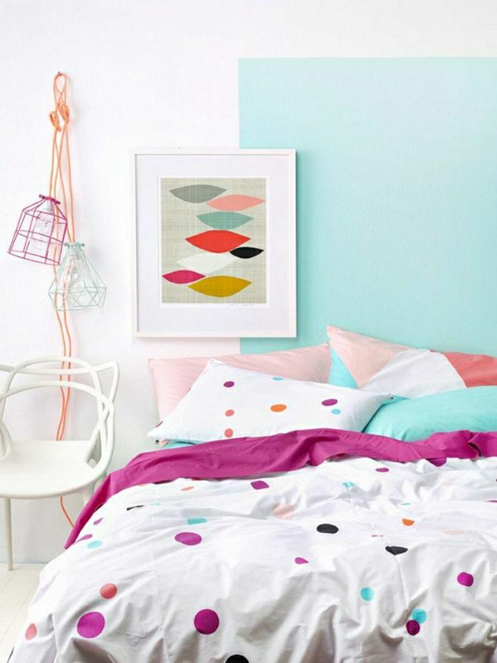 49 fantastische Beispiele für schöne Bettwäsche - Archzine.net