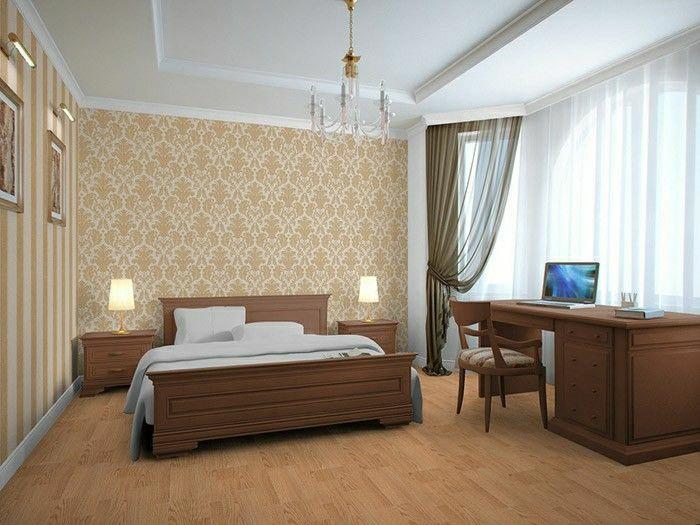 Schlafzimmer Ideen Barock ~ Ideen Für Die Innenarchitektur Ihres