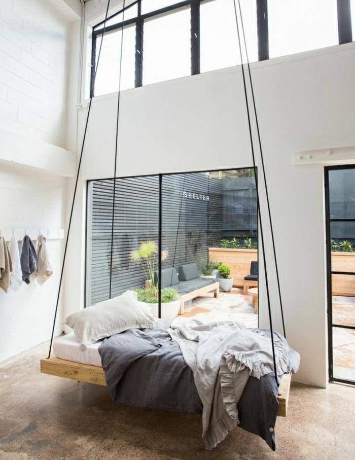 schlafzimmer skandinavisch gestalten ~ ideen für die ... - Schlafzimmer Skandinavisch Gestalten