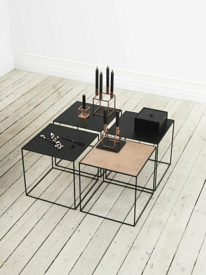Tisch-Kerzen-originelles-Design-modisch-zeitnah-skandinavisch-dänisch