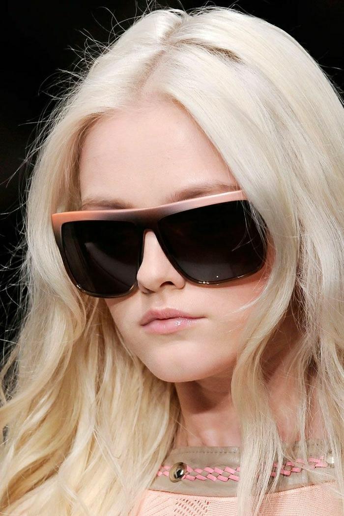 Versace-älteres-Modell-Sonnenbrille