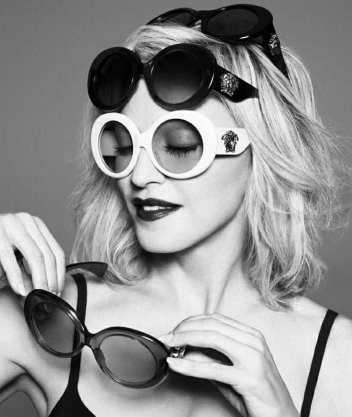 Versace-2015-Sonnenbrille-Madonna
