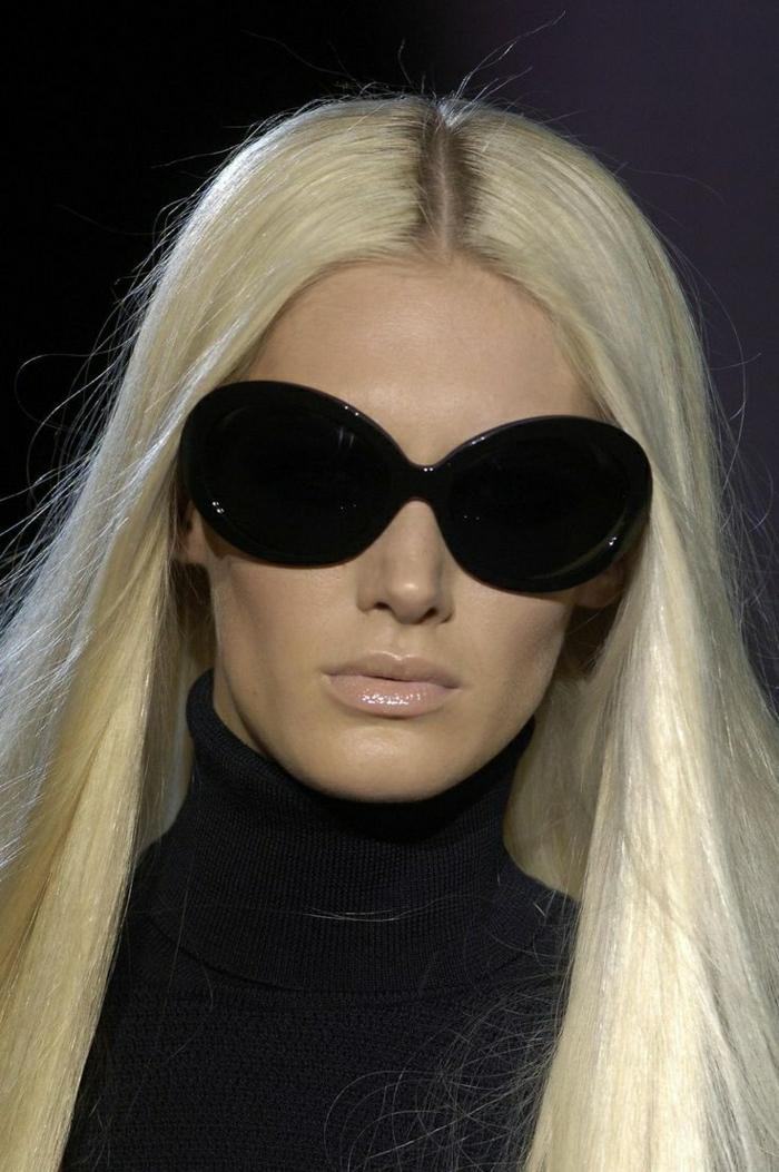 Versace-Sonnenbrille-älteres-Modell
