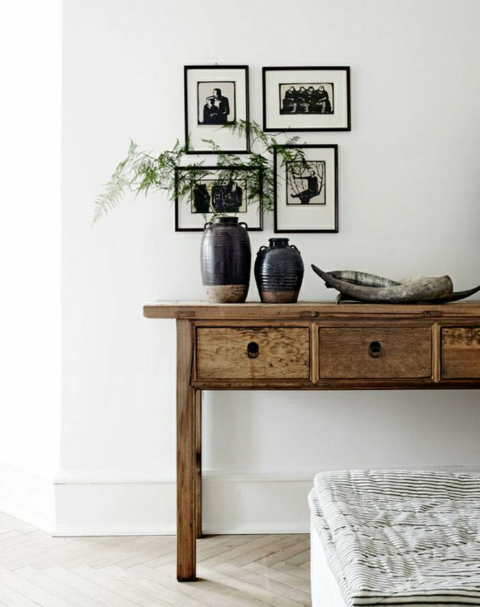 Wohnung-Copenhagen-dänisch-skandinavisch-weiß-schwarz-graphisch-Holz