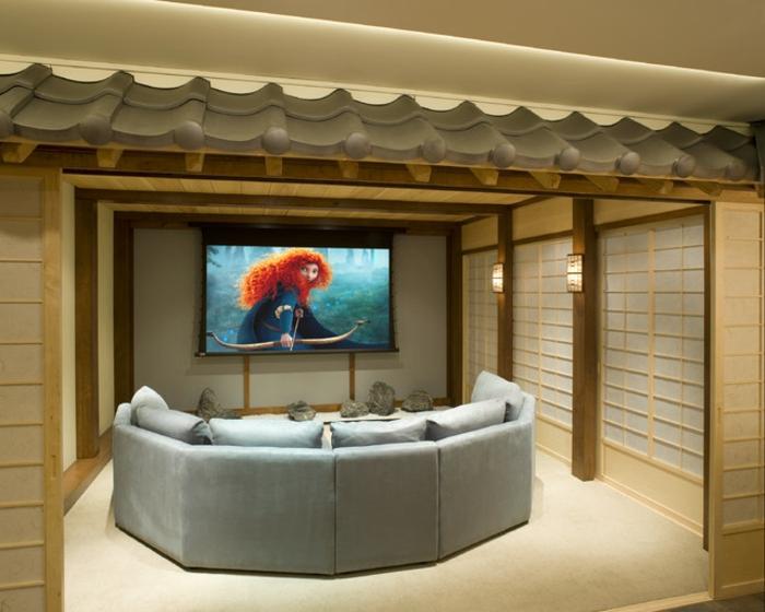 asiatische-wohnideen-kino-zimmer-sehr-kreatives-modell-vom-sofa