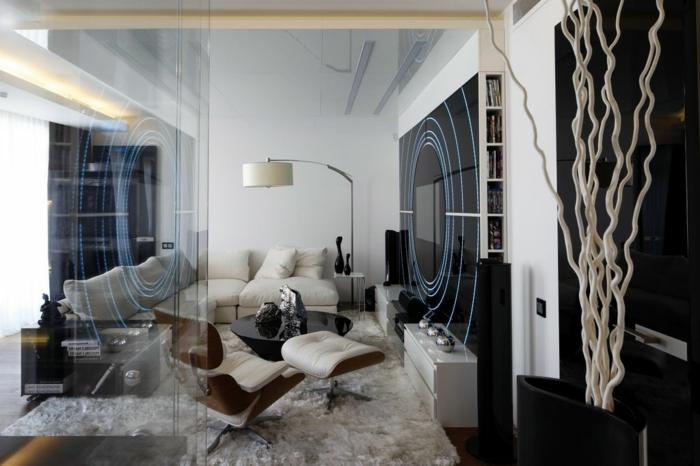 gut wohnideen minimalistische treppe moderne treppen wohnideen bar, Hause deko