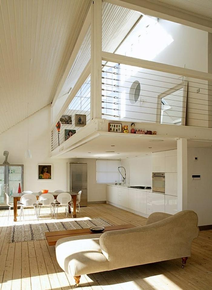 außergewöhnliche-wohnideen-interessantes-weißes-interieur