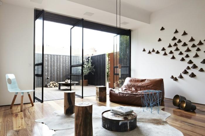 Wohnideen Türen 64 außergewöhnliche wohnideen zum inspirieren archzine