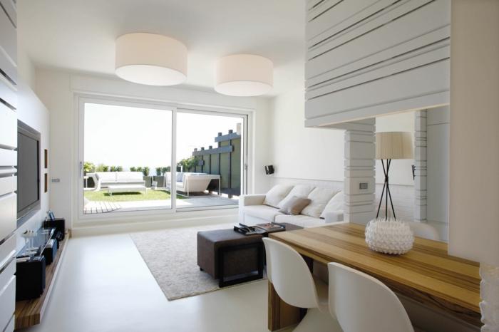 außergewöhnliche-wohnideen-weißes-modernes-interieur