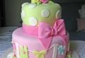 62 unikale Beispiele für Baby Torte!