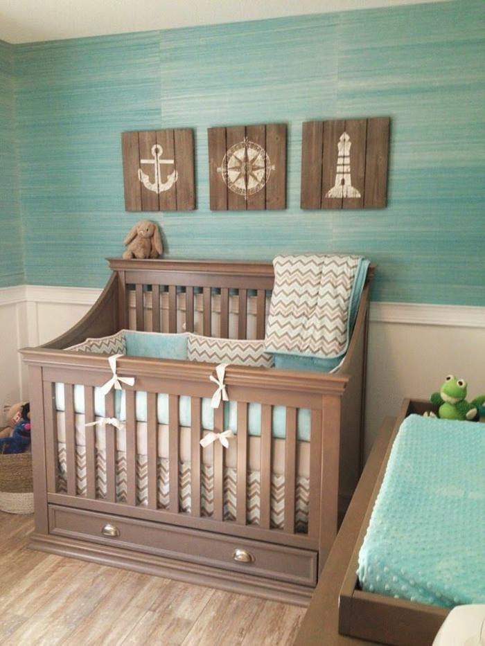 100 super bilder vom babyzimmer design! - archzine