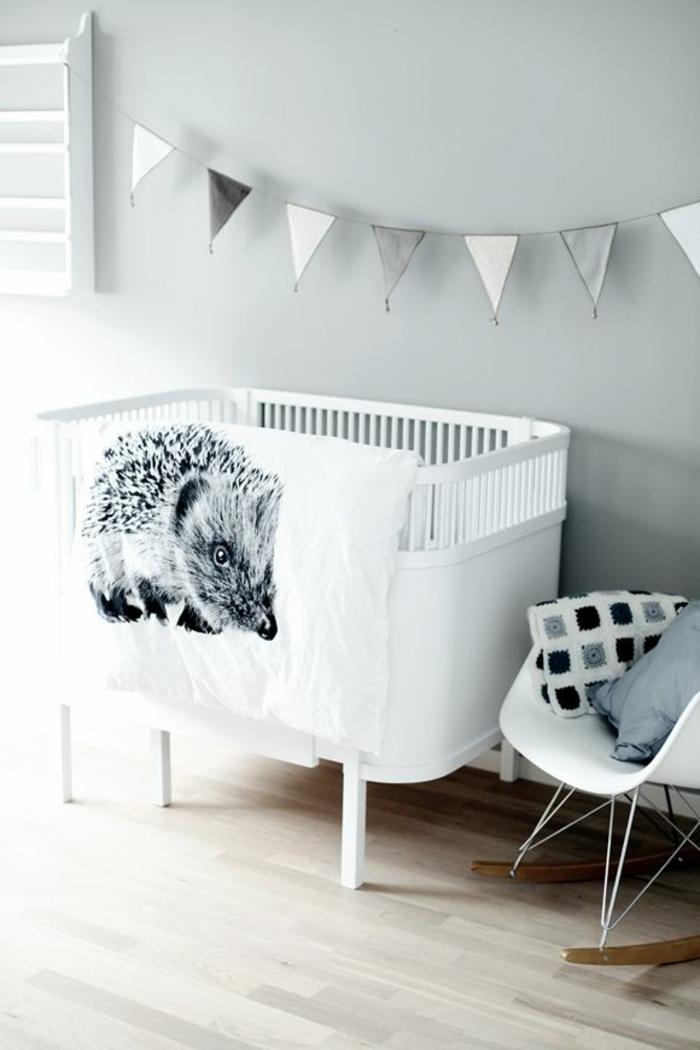 babyzimmer-design-interessante-weiße-gestaltung