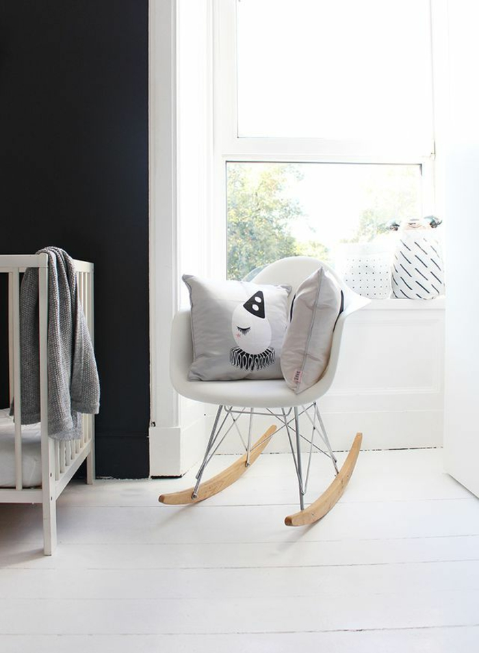 schaukelstuhl babyzimmer my blog. Black Bedroom Furniture Sets. Home Design Ideas
