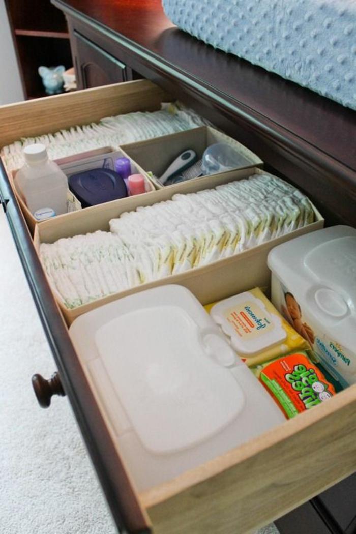 babyzimmer-design-praktische-idee-für-schubladen