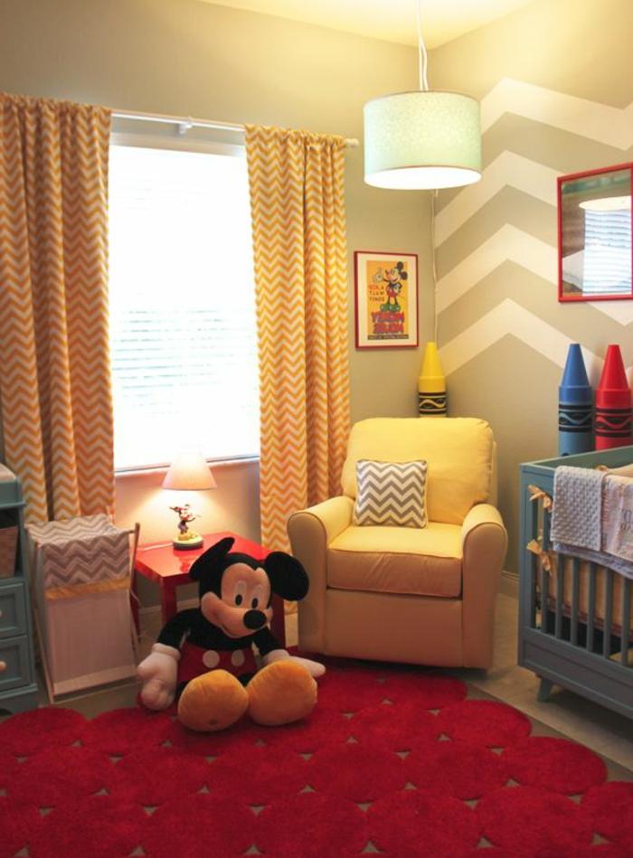 pin babyzimmer design on pinterest. Black Bedroom Furniture Sets. Home Design Ideas