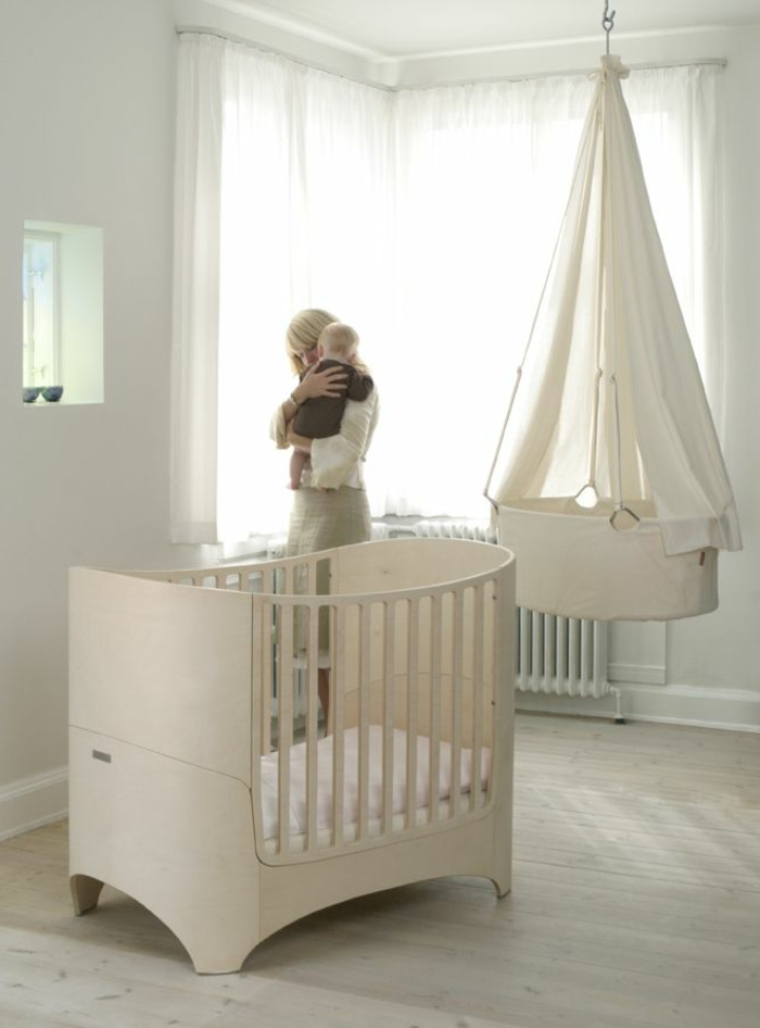 babyzimmer-design-schönes-weißes-interieur