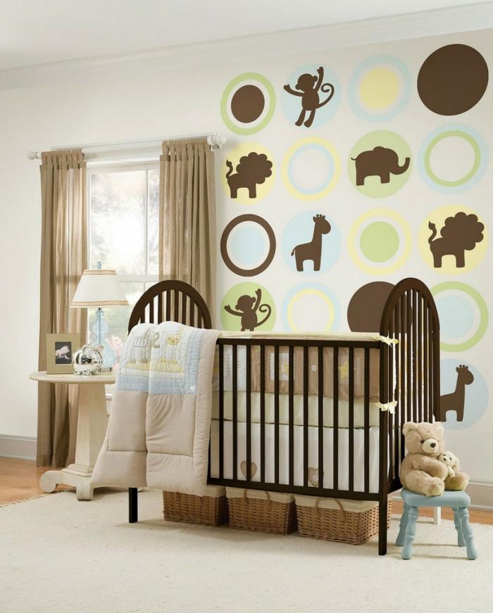100 super bilder vom babyzimmer design for Design dekoartikel