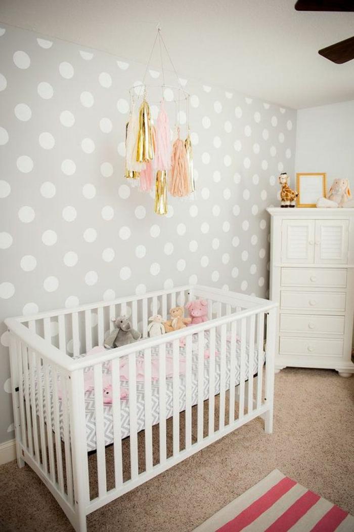 babyzimmer-design-weiße-schöne-gestaltung-vom-babybett