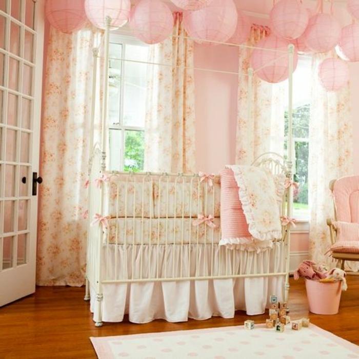 babyzimmer-design-weißer-teppich