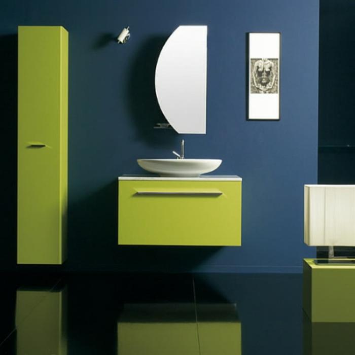 badeinrichtungen-ideen-gestaltung-in-blau-und-grün
